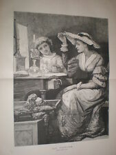 Old Fashions from Marcella Walker 1885 large old print