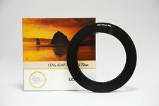 LEE Filters 72mm Standard Adaptor Ring