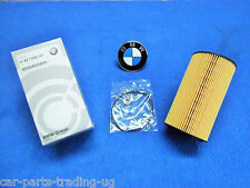 BMW e39 535i 540i Ölfilter NEU Oil Filter NEW M62 V8 Motor Engine 1142 7510717