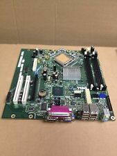 Dell Optiplex 745 Mini Tower Motherboard RF699 HR330 TY565 RF703 KW626