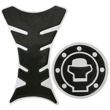 For Suzuki SV650/SV650S 1999-2002 20 01 Fuel Tank Cap Protector Sticker Decal