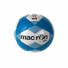MACRON GEO TRAINING FOOTBALL - SET OF 10 - SKY/WHITE - SIZE 4