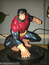 Bowen Designs Beast Classic Statue #28 of 75 X-Men *RARE* See Description