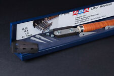 Aniversary modeling razor saw - best cutting tool by JLC