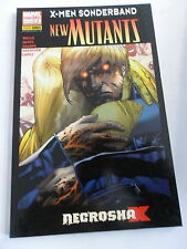 1x COMIC MARVEL X-MEN SPECIALE nastro-New Mutants (nr. 2 - 2010)