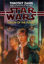 Star Wars: Vision of the Future by Timothy Zahn (Hardback, 1998)