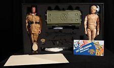 GI JOE 2012 convention LAST MAN STANDING Adventure Team Heavy Weapons MIB Mummy