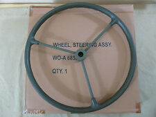 US Willys JEEP MB FORD GPW m201 wheel steering ASSY volante * dove