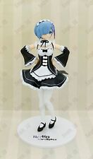Amine Re Life in a different world from zero sexy maid cute girl figure Ram.nbox