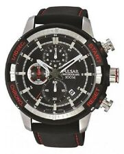 Gents watch from the Pulsar Sport collection PM3051X1 RRP£99.95 Our Price £79.95