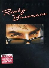 Risky Business [WS] [25th Anniversary Editio (2009, REGION 1 DVD New) Deluxe ED.