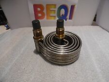 """Graham Heat Exchanger Heliflow Replacement Coil  8-6C-10  1/4"""" OD 8-10,  NOS"""