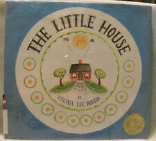 THE LITTLE HOUSE ~ Her Story By Virginia Lee Burton ~ Vintage Children's Book