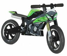 Kawasaki Laufrad Ninja ZX 10 R Kiddimoto Holzspielzeug NEU!