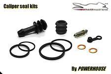 Suzuki GSF 400 Bandit M-S front brake caliper seal repair kit 1991 1992 1993