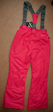 NEW Sz XXL Trespass Thermal Trousers Leggings Warm Sports Skiing Water Windproof
