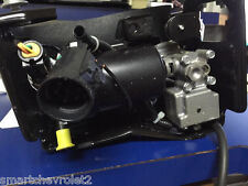 GM OEM Ride Control-Rear Compressor Rear Airbags Air Supension Shocks 22941806