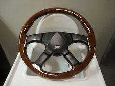 Wood steering wheel ABT Atiwe AUDI 80 90 100 RS2 Quattro Avant