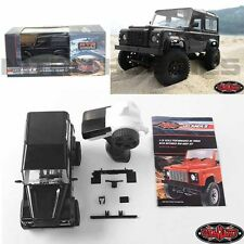 RC4WD Z-RTR0026 1/18 Gelande II Truck RTR w/ Defender D90 Body / Radio / Battery