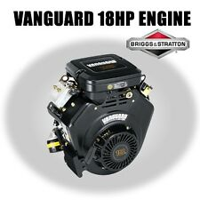 Briggs & Stratton 18HP Vanguard V-Twin Stationary Petrol Engine