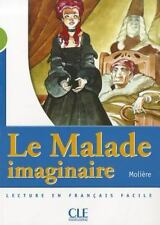 Le Malade Imaginaire (French Edition)-ExLibrary