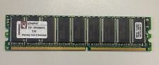 MODULO MEMORIA 512Mb KTH-XW4100A/512 DDR KINGSTON (PC3200 400MHz)