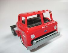 Ford P.I.E. C serie series solo-tractor camión tractor Handmade en 1:50 Boxed