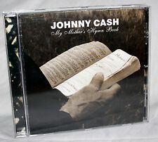 CD JOHNNY CASH - My Mother´s Hymn Book