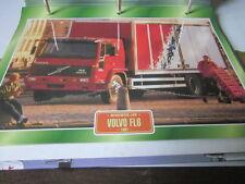 Super Trucks Mehrzweck LKWs Schweden Volvo FL6, 1997