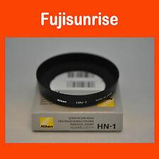 Original Neuf Nikon HN-1 Paresoleil vissant Pour AF 24mm f/2.8 D AI-S