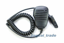 Speaker Microphone Mic for Motorola Ham radio GP328Plus GP338Plus GP344 GP388