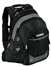 "NEW OGIO Fugitive 15"" MacBook Pro Black Backpack"