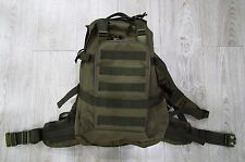 "RUSSIAN ARMY ASSAULT BACKPACK (25L) ""Bober"" ORIGINAL SPOSN SSO. NEW!"