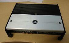 JL Audio XD400/4 Car 4 Channel Amplifier