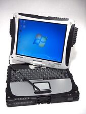 Panasonic ToughBook CF-19 MK6 i5-3320m 2.6Ghz 8GB 500GB Wi-Fi BY GPS TouchScreen