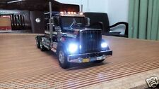GT Power 4ch Lighting System LED for LESU Tamiya Hecules 1/14 1/10 Tractor Truck