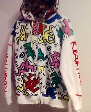 Authentic Joyrich Keith Haring  Hoodie!!