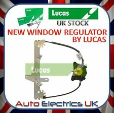 PEUGEOT 407 WINDOW REGULATOR LIFT REAR RIGHT DRIVERS SIDE NEW WRL2078R