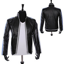 Rare MJ  Heal The World Black Jacket to the Memory of Michael Jackson Anti-war