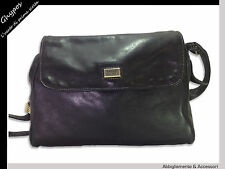 BORSA DONNA VERA PELLE - GIANFRANCO FERRE' - WOMAN'S BAG GENUINE LEATHER - B73