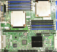 Intel s5520ur Server board e22554 -- 753/Dual Socket 1366 para Xeon 55xx hasta x5690