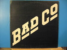 Bad Company -Self Titled-Gatefold- -Free UK Post