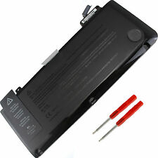 "laptop Battery for APPLE Macbook Pro 13"" 2009 2010 2011 2012 Battery A1322 A1278"