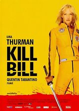 Kill Bill Movie Poster Version I14x20 inches