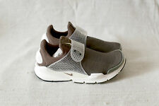 NIKE SOCK DART SP FRAGMENT DARK LODEN OLIVE LIMITED RARE NIKELAB QS TZ 8 US DS
