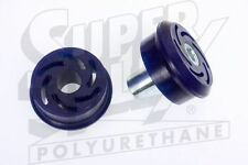 Superflex Engine Steady Body End Bush Kit for Volvo S80 Series (Saloon)