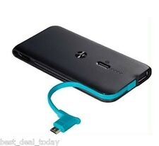 Motorola P793 Portable Universal Power Pack Charger Charging Pod For Cell Phone