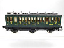 MES-52700 Fleischmann 5093 H0 Abteilwagen SNCF 55579 3.Kl. sehr guter Zustand,