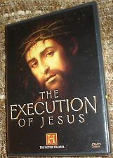 Mysteries of the Bible - The Execution of Jesus (DVD, 2004), NEW AND SEALED