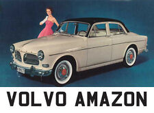 Volvo Amazon 121 122 122S Carpet Set + other car makes
